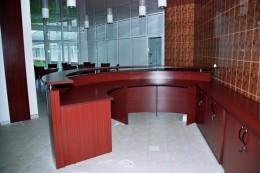 Realizacje biurowe