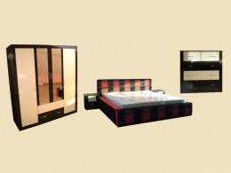 Komplety sypialniane